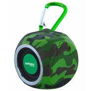 Zebion Limitless Amphi Bluetooth Speaker (Green)