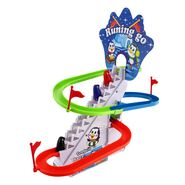 DealBindaas Penguin Race Track Set