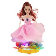 DealBindaas Dancing Queen Doll B/0 Music Light