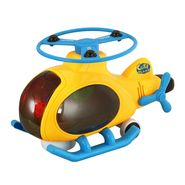 DealBindaas Helicopter 3D Light Music Go