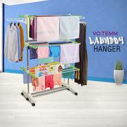 Vo. Temm Laundry Hanger