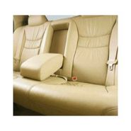 Leatherite Car Seat Covers Innova-Scorpio-Qualis-Safari + Duster-Ertiga