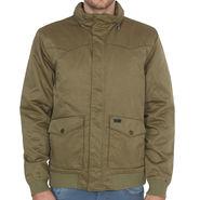Levis Full Sleeve Jacket For Men_Levisg - Green