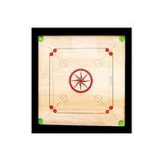 Liana Carrom Board (30x30 Inch, 1.5inch Border)