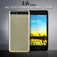 LifeDAPS Big Screen Android Smart Phone