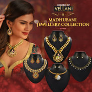 Madhubani Jewellery Collection