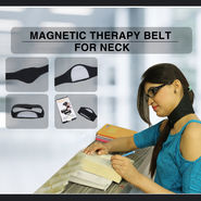 Magnetic Therapy for Neck