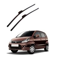 Autofurnish Frameless Wiper Blades for Maruti Suzuki Estilo (D)21