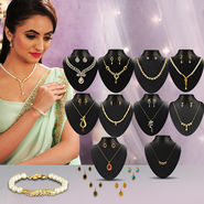 Mehar Jewellery Collection