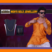 Men's Gold Jewellery (MGJ2)