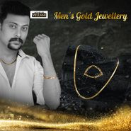 Men's Gold Jewellery