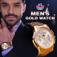 Men's Gold Watch (MGW2)