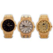 Men's Gold Watch (MGW5) - Pick Any One
