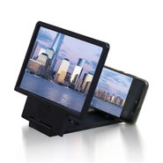 Mobile Screen Enlarger with Speaker
