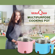 Multipurpose Cooking Pot