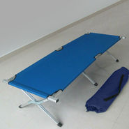 Multi Purpose Lightweight and Space Saving Cot