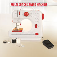 Multi Stitch Sewing Machine