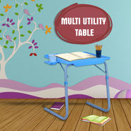 Multi Utility Table