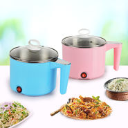 Multipurpose Cooking Pot
