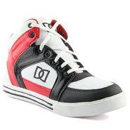 Big Wing Synthetic Leather Sneaker Shoes -122