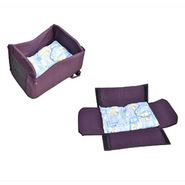 Nap n Pack Anywhere Baby Bed
