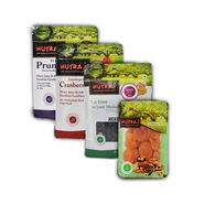 Nutraj Pack of 4 Berries & Dried Fruits Combo