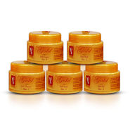 Nutriglow Natural's Gold Facial Kit