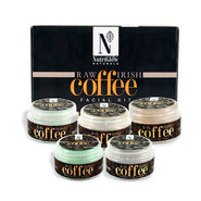 Nutriglow Coffee Facial Kit