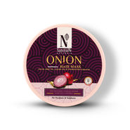 Nutriglow Onion Hair Mask