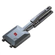 OK Non-Stick Gas Toaster/Gas Griller-GG1 - Black