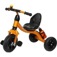 Kids Tricycle with Sipper and Bell - Orange