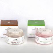 Organic Therapie Smooth skin combo (OTC11)