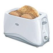 Oster TSSTTR6545-049 Popup Toaster - White