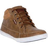 Provogue Tan Casual Shoes -yp89