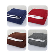 Pack of 2 Double Layer Reversible Sherpa Blankets - Pick Any 1