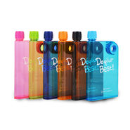 Pack of 2 Notebook Bottle