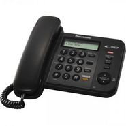 Panasonic KX-TS580MX Corded Phone - Black