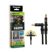 Panasonic RP-CDHF30E-K HDMI Cable