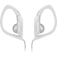 Panasonic RP-HS34E-W In-Ear Headphones - White