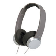 Panasonic RP-HXD3E-T Stylish Headphone
