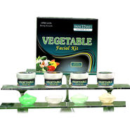 Panchvati Herbals Vegetable Facial Kit