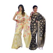 Pick Any One Kanjeevaram Saree by Zuri (KSS18)