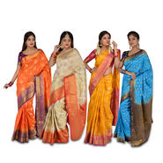 Pick Any One Kanjeevaram Silk Saree by Zuri (KSS15)