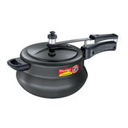 Prestige Nakshatra Plus Hard Anodized Handi 5 Ltr (Induction Based)