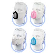 Provida Pack of 4 Molded Reusable N95 Masks + 20 Filters Free (HW10)