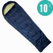 Quechua S10 Blue Hiking Sleeping Bag Size - XL