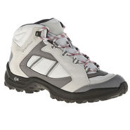 Quechua Hiking Shoes - 4 UK
