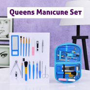 Queens Manicure Set_Upsell