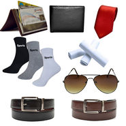 Royal son Mens Essential Accessories Combo