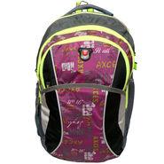 Donex Multicolor Backpack -RSC743